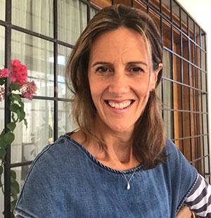 Joanna Outram
