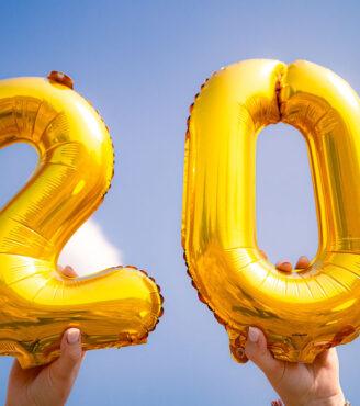Osborne Cawkwell Tuition is 20!