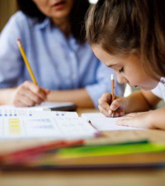 NEW: School Entrance Assessments
