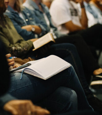 Tutor Training: Managing student stress and anxiety