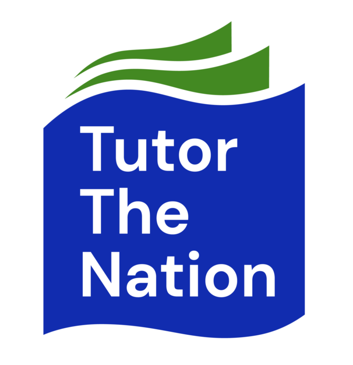 Tutor the Nation